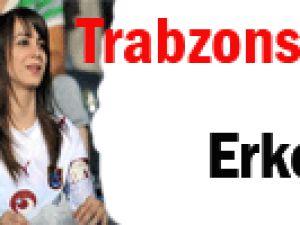 Trabzonspor&#39Dan  Erken  Veda