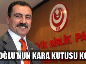 Özel kalem müdürü, Yazıcıoğlu&#39nu anlattı
