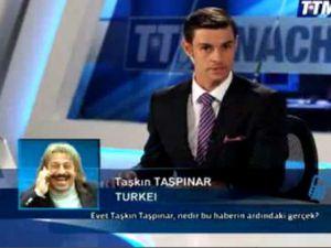 Almanya&#39daki Türklerin istek yağdırdığı reklam