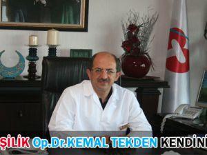 Renkli Kişilik Op.Dr.Kemal TEKDEN Röportajı