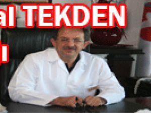 Dr.Kemal TEKDEN Röportajı Yarın Sizlerle!