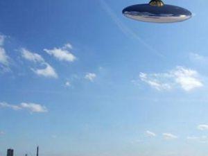 UFO&#39ların varlığı kanıtlanıyor mu?