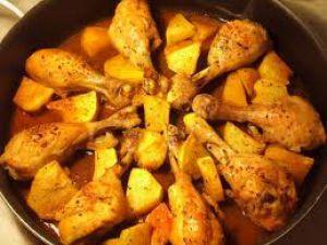 Ramazanda tavuk tüketin