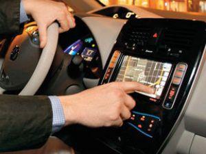 Yeni tehlike: GPS ile yarış!