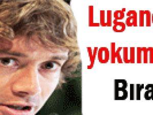 Lugano İkinci Ligde ben yokum'
