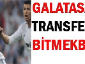 Cimbom Transfere  Doymuyor