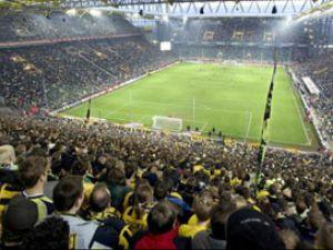 Dortmund&#39dan Bundesliga rekoru!