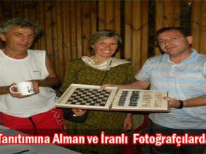 Develi Yahyalı fotoğrafçılardan katkı