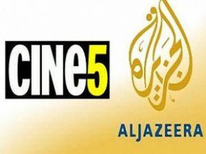 Cine5&#39te El Cezire dönemi başlıyor