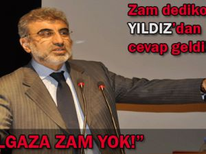 Gaza zam diyen çığırtkanlara cevap!