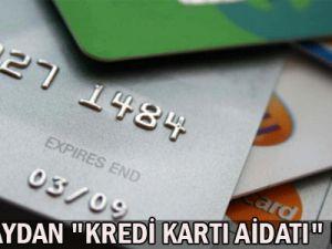 Yargıtay&#39dan Kredi Kartı  Açıklaması