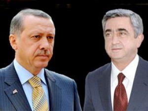 Erdoğan&#39ın Sözleri Ermenistan&#39ı Salladı