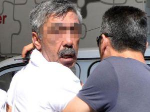 Öz kızını taciz eden adama 8 yıl hapis