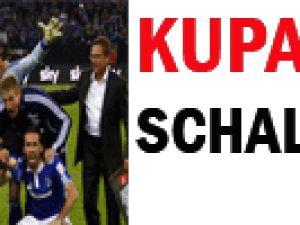 Süper Kupa Schalke&#39nin