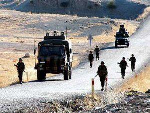 Terörle mücadele askerliği 3-4 aya düşürüyor