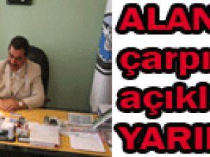 Mustafa ALAN Röportajı YARIN kayserinews.com&#39da