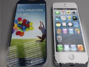 Samsung Galaxy S4 mü iPhone 5 s mi daha iyi özellikleri Türkiye fiyatı