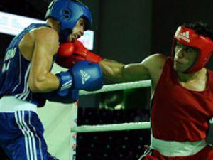 Yıldızlar Dünya Boks Şampiyonası başladı