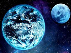 Evrenin En Büyük Su Kütlesi Keşfedildi