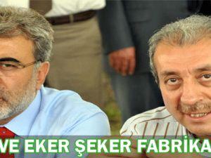 Bakanlar Kayseri&#39de