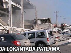 Patlama
