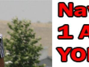 Kayserispor&#39da Kaleci Navarro Şoku!