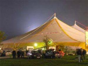 Kayseri&#39de İftar Çadırları Hazırlanıyor