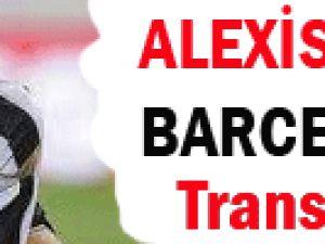 Alexis Barca&#39da