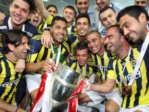 Fenerbahçe düşmekten kurtulabilir