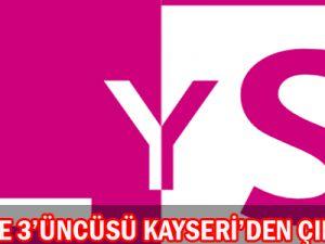 LYS 2. VE 3.sü Kayseri&#39den