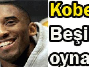 Kobe&#39den Yeşil Işık!