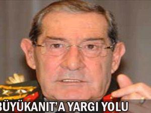 Büyükanıt&#39a suç duyurusuna kabul