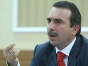 Arseven: Türkiye değişecek, değişmek zorunda