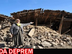 Simav&#39da Deprem
