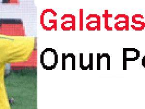 Galatasaray Onun Peşinde