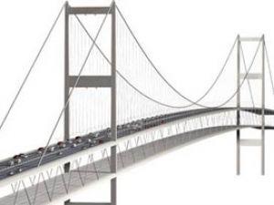 Dev Köprü, 2 Ülkeyi Bağlayacak