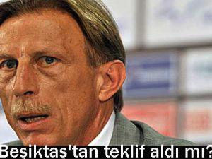 Daum, Beşiktaş&#39tan teklif aldı mı?