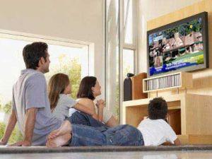 Televizyon İzlemek Kalp Krizi Riskinizi Arttırıyor