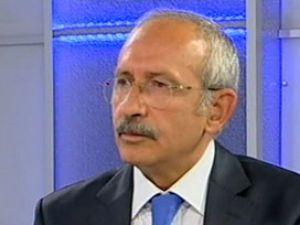 Kılıçdaroğlu: Hükümet tutarlı öneri getirirse destekleriz