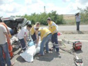 Kırşehir&#39de 3 Ayrı Trafik Kazası: 3 Ölü 13 Yaralı