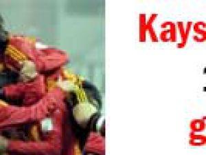 Kayserispor 1-0  Galip