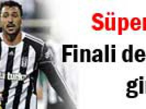 Süper Kupa finali de tehlikeye girdi