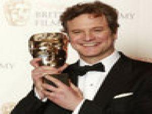 &#39Zoraki Kral&#39a Oscar sinyali