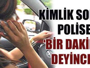 Tiyatrocuya poliste işkence iddiası