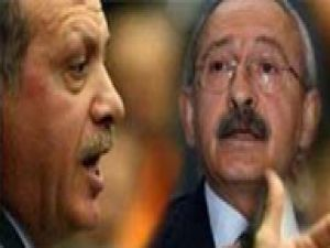 Dünyayı Erdoğan'ın başına yıkarız!