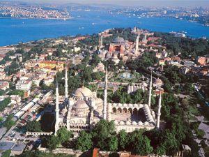 İstanbul zengin olacak