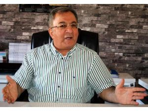 CHP Kayseri  Başkanı 12 Eylül yıl dönümü dolayısıyla bir yazılı açıklama yaptı
