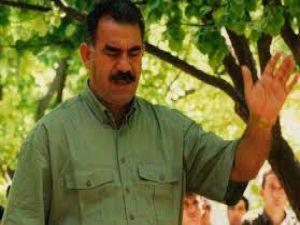 Abdullah Öcalan İmralı'da MİT'ten Ne İstedi?