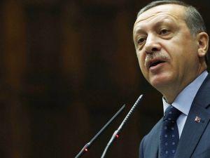 """Recep Tayyip Erdoğan'ı seven """"protesto""""cular…"""