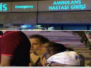 Baba Kazayla 16 Yaşındaki Kızını Vurdu